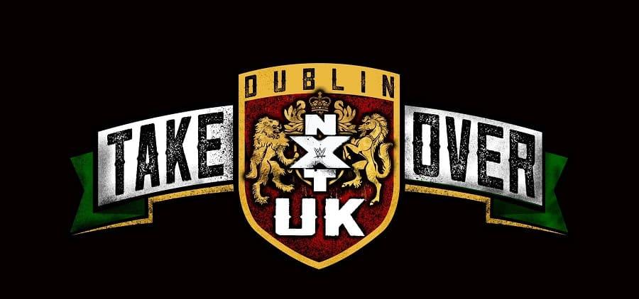 NXT UK TakeOver: Dublin Rescheduled