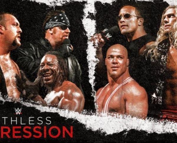 "Brand Warfare – WWE ""Ruthless Aggression"" – Episode 5 Recap"