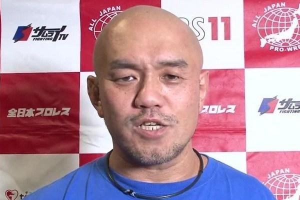 WWE Performance Center Will Welcome AJPW Legend Jun Akiyama As Guest Coach In May