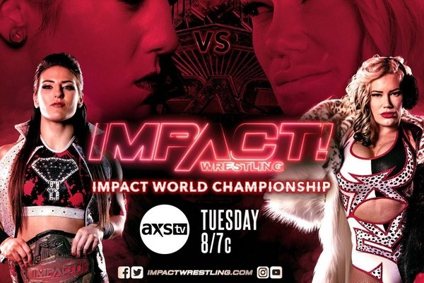 Women, Ladies, Knockouts, But Wrestlers – From The Impact Zone – March 3rd, 2020 Review