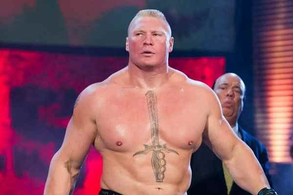 The Underappreciated Magnificence of Brock Lesnar