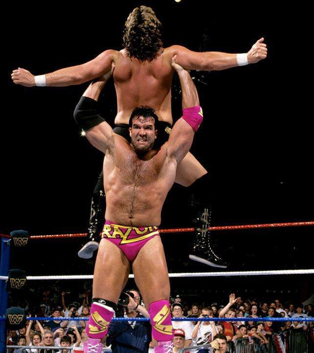 Ramon DiBiase SummerSlam