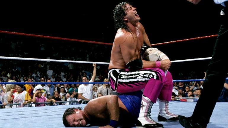 Hart Lawler SummerSlam
