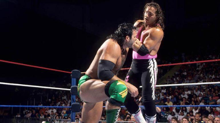 Hart Ramon King of the Ring