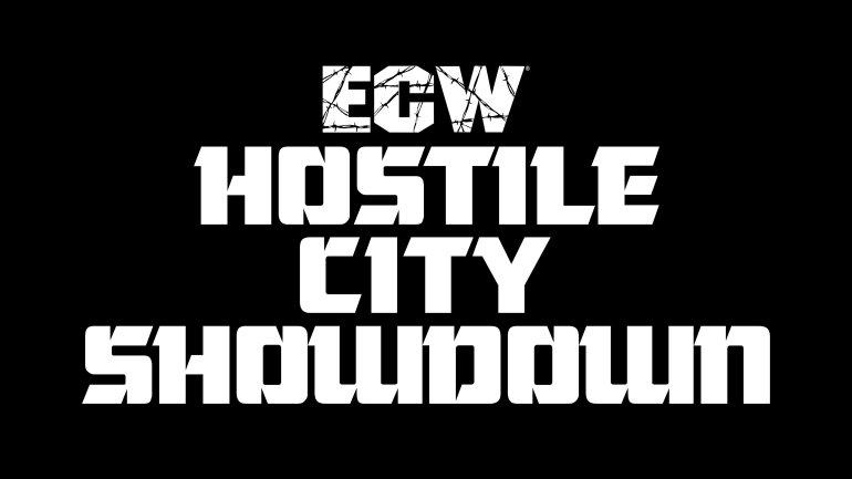 ECW Hostile City Showdown 94