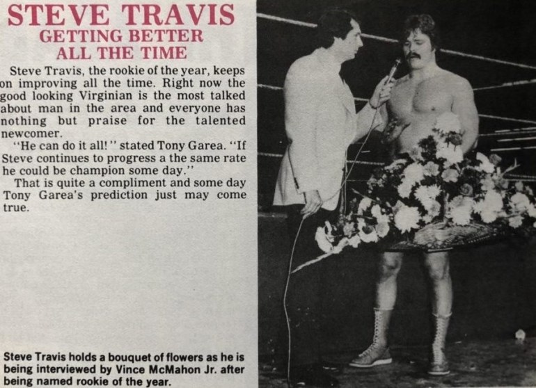 Steve Travis
