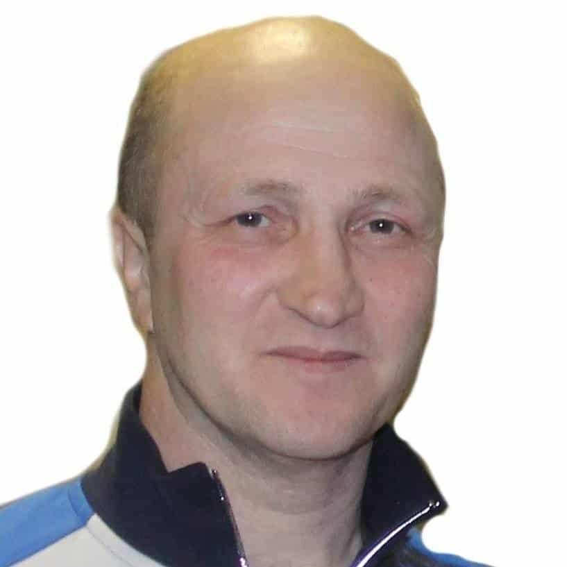 Дмитрий Гончаров