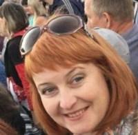 Валентина Рапоцевич