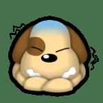 天氣指數-狗狗慵懶指數