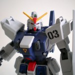 Gundam Blue Destiny 3