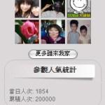 20萬達成!!