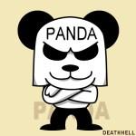 ONE PIECE-熊貓人FLASH小時鐘