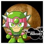 SRN-002 MERCURY