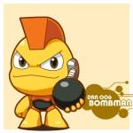 DRN-006 BOMBMAN