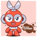 DRN-003 CUTMAN