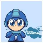 DRN-001 ROCKMAN