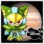 SRN-005 JUPITER