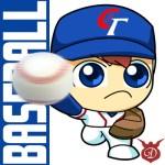 天氣娃娃奧運系列-棒球、跆拳道