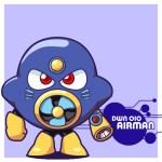 DWN-010 AIRMAN