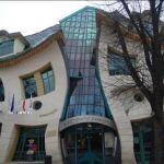 50個奇怪的建築物