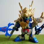 蒼穹的錦獅子 馬超蒼藍宿命