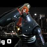 超合金魂 Big-O