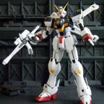 XM-X1 (F97) Crossbone Gundam X-1
