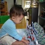 小朋友一歲11個月