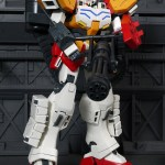 [MG] Gundam Heavyarms EW