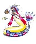 milotic mermaid