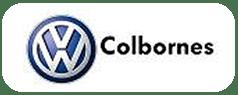 Colbornes Sponsor Logo