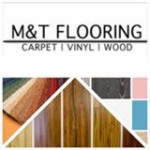 M&T Flooring Logo