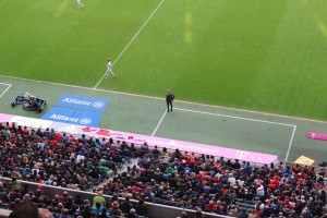 Pep Guardiola in Familiar Pose
