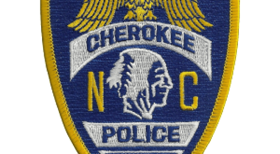 Cherokee Police Officer Resigns Following Domestic Violence Arrest