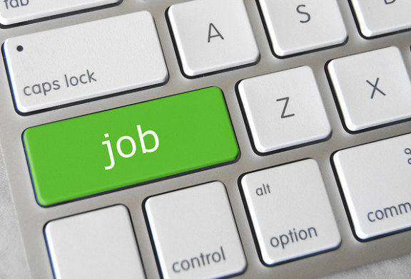 NC sees little job growth in 2016