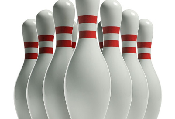 Bowling Coming to Cherokee