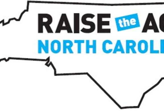 "NC May Be Closer to ""Raising the Age"""