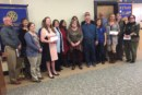 Rotary Club of Sylva Distributes $14,000 in grants to local organizations