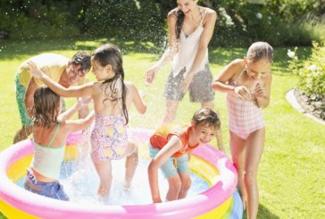 It Costs $495 to Keep Your Kids Entertained Over the Summer