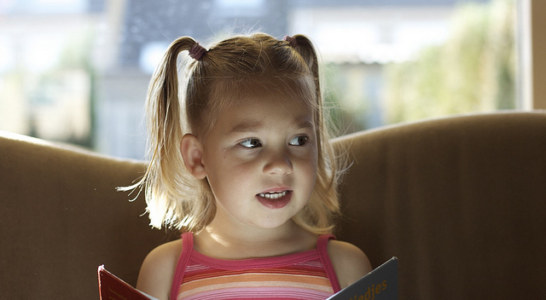Experts: Reading Must Be a Part of Summer Routine