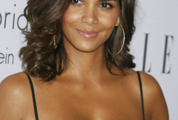 Halle Berry Lived in a Homeless Shelter for a While