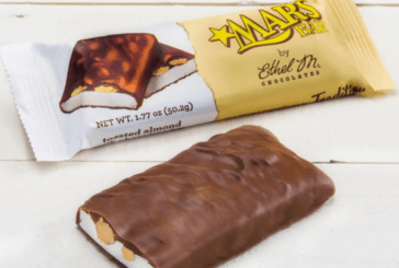 The Original Mars Bar Is Coming Back
