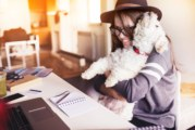 51% of People Sometimes Skip Social Events to Hang Out With Their Dog