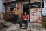 The American Pickers Want To Pick Your Stuff