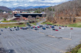 WCU board approves 3 sites for possible future parking structures