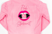 There's a Whole New Line of Clothes Based on . . . Pink Starburst?