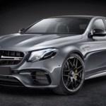 (お勉強)Mercedes AMG E63