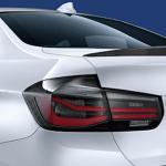 (EU圏内限定品)BMW M Performance テールライト