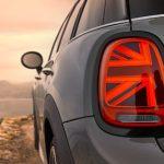 (予約販売)BMW_MINI ユニオンジャック テールライト