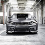M Performance Parts Concept for F87 M2